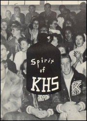 Page 6, 1960 Edition, Killeen High School - Kangaroo Yearbook (Killeen, TX) online yearbook collection