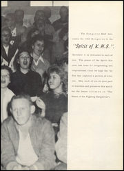 Page 7, 1960 Edition, Killeen High School - Kangaroo Yearbook (Killeen, TX) online yearbook collection