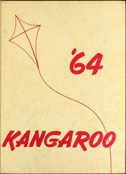 1964 Edition, Killeen High School - Kangaroo Yearbook (Killeen, TX)