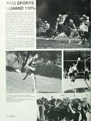Page 14, 1982 Edition, Killeen High School - Kangaroo Yearbook (Killeen, TX) online yearbook collection