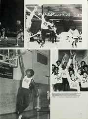 Page 15, 1982 Edition, Killeen High School - Kangaroo Yearbook (Killeen, TX) online yearbook collection