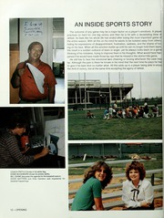 Page 16, 1982 Edition, Killeen High School - Kangaroo Yearbook (Killeen, TX) online yearbook collection