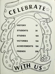 Page 5, 1982 Edition, Killeen High School - Kangaroo Yearbook (Killeen, TX) online yearbook collection