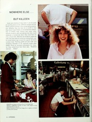 Page 8, 1982 Edition, Killeen High School - Kangaroo Yearbook (Killeen, TX) online yearbook collection