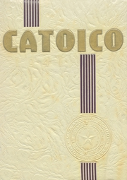 Page 1, 1941 Edition, Midland High School - Catoico Yearbook (Midland, TX) online yearbook collection
