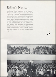 Page 11, 1941 Edition, Midland High School - Catoico Yearbook (Midland, TX) online yearbook collection
