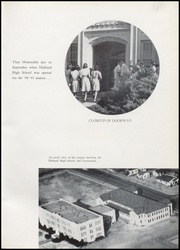 Page 13, 1941 Edition, Midland High School - Catoico Yearbook (Midland, TX) online yearbook collection