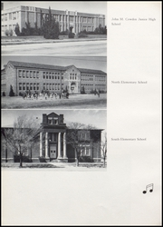 Page 14, 1941 Edition, Midland High School - Catoico Yearbook (Midland, TX) online yearbook collection