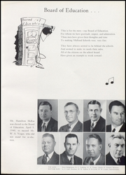 Page 15, 1941 Edition, Midland High School - Catoico Yearbook (Midland, TX) online yearbook collection