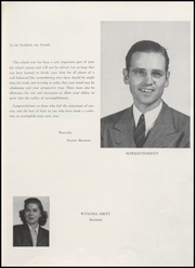 Page 13, 1945 Edition, Midland High School - Catoico Yearbook (Midland, TX) online yearbook collection