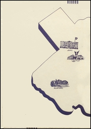 Page 2, 1945 Edition, Midland High School - Catoico Yearbook (Midland, TX) online yearbook collection