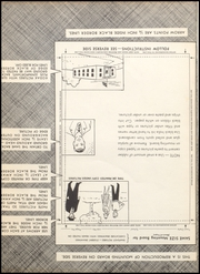 Page 8, 1953 Edition, Midland High School - Catoico Yearbook (Midland, TX) online yearbook collection