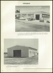 Page 10, 1957 Edition, Midland High School - Catoico Yearbook (Midland, TX) online yearbook collection