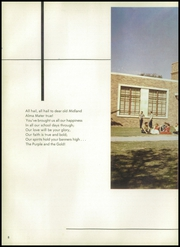 Page 12, 1957 Edition, Midland High School - Catoico Yearbook (Midland, TX) online yearbook collection