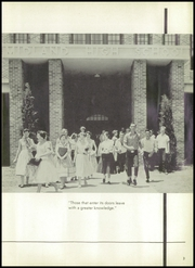 Page 7, 1957 Edition, Midland High School - Catoico Yearbook (Midland, TX) online yearbook collection