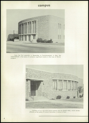 Page 8, 1957 Edition, Midland High School - Catoico Yearbook (Midland, TX) online yearbook collection