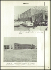 Page 9, 1957 Edition, Midland High School - Catoico Yearbook (Midland, TX) online yearbook collection