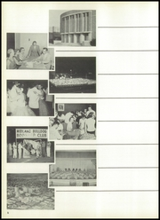 Page 10, 1958 Edition, Midland High School - Catoico Yearbook (Midland, TX) online yearbook collection