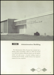 Page 15, 1958 Edition, Midland High School - Catoico Yearbook (Midland, TX) online yearbook collection