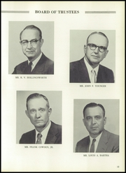 Page 17, 1958 Edition, Midland High School - Catoico Yearbook (Midland, TX) online yearbook collection