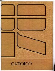 Page 1, 1978 Edition, Midland High School - Catoico Yearbook (Midland, TX) online yearbook collection