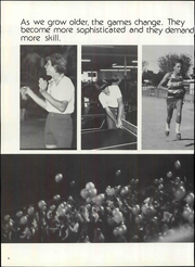 Page 12, 1978 Edition, Midland High School - Catoico Yearbook (Midland, TX) online yearbook collection