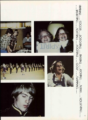 Page 15, 1978 Edition, Midland High School - Catoico Yearbook (Midland, TX) online yearbook collection