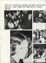 Page 16, 1978 Edition, Midland High School - Catoico Yearbook (Midland, TX) online yearbook collection