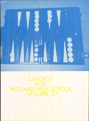 Page 7, 1978 Edition, Midland High School - Catoico Yearbook (Midland, TX) online yearbook collection