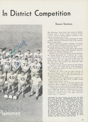 Page 73, 1959 Edition, Monterey High School - Chaparral Yearbook (Lubbock, TX) online yearbook collection