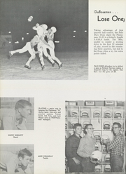 Page 76, 1959 Edition, Monterey High School - Chaparral Yearbook (Lubbock, TX) online yearbook collection
