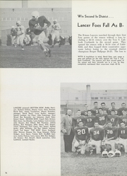 Page 80, 1959 Edition, Monterey High School - Chaparral Yearbook (Lubbock, TX) online yearbook collection