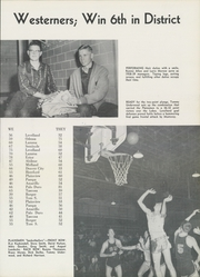Page 83, 1959 Edition, Monterey High School - Chaparral Yearbook (Lubbock, TX) online yearbook collection