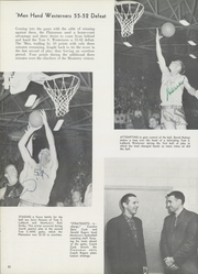 Page 86, 1959 Edition, Monterey High School - Chaparral Yearbook (Lubbock, TX) online yearbook collection