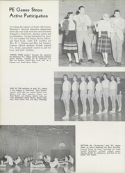Page 88, 1959 Edition, Monterey High School - Chaparral Yearbook (Lubbock, TX) online yearbook collection