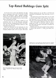 Page 102, 1964 Edition, Monterey High School - Chaparral Yearbook (Lubbock, TX) online yearbook collection