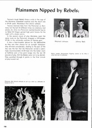 Page 104, 1964 Edition, Monterey High School - Chaparral Yearbook (Lubbock, TX) online yearbook collection