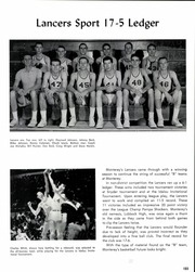 Page 107, 1964 Edition, Monterey High School - Chaparral Yearbook (Lubbock, TX) online yearbook collection