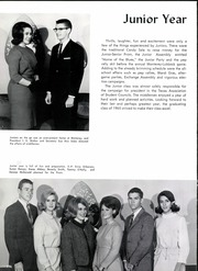 Page 200, 1964 Edition, Monterey High School - Chaparral Yearbook (Lubbock, TX) online yearbook collection