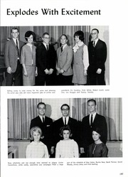 Page 201, 1964 Edition, Monterey High School - Chaparral Yearbook (Lubbock, TX) online yearbook collection