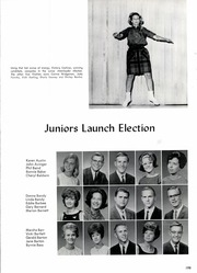 Page 203, 1964 Edition, Monterey High School - Chaparral Yearbook (Lubbock, TX) online yearbook collection