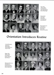Page 204, 1964 Edition, Monterey High School - Chaparral Yearbook (Lubbock, TX) online yearbook collection