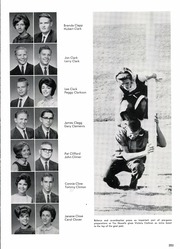 Page 207, 1964 Edition, Monterey High School - Chaparral Yearbook (Lubbock, TX) online yearbook collection