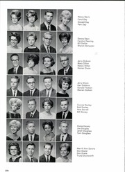Page 210, 1964 Edition, Monterey High School - Chaparral Yearbook (Lubbock, TX) online yearbook collection