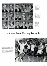 Page 211, 1964 Edition, Monterey High School - Chaparral Yearbook (Lubbock, TX) online yearbook collection