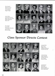 Page 212, 1964 Edition, Monterey High School - Chaparral Yearbook (Lubbock, TX) online yearbook collection