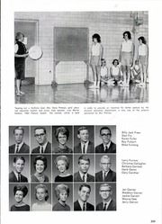 Page 213, 1964 Edition, Monterey High School - Chaparral Yearbook (Lubbock, TX) online yearbook collection