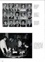 Page 214, 1964 Edition, Monterey High School - Chaparral Yearbook (Lubbock, TX) online yearbook collection