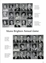Page 215, 1964 Edition, Monterey High School - Chaparral Yearbook (Lubbock, TX) online yearbook collection