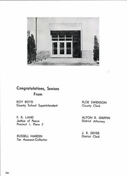 Page 288, 1964 Edition, Monterey High School - Chaparral Yearbook (Lubbock, TX) online yearbook collection